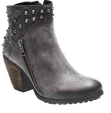 HARLEY-DAVIDSON Women's Wexford Fashion Boot