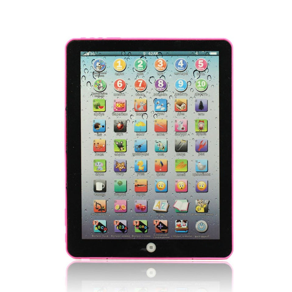 toy tablet gearbusterz