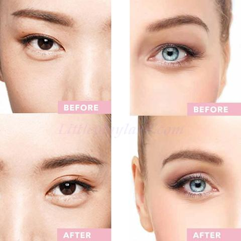 Instant Lift Double Eyelid Sticker - 70%OFF!