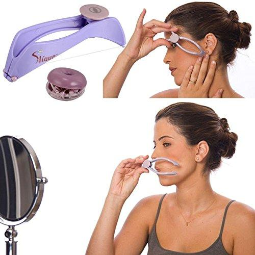 Facial Threading Hair Epilator