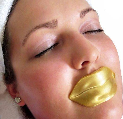 Collagen Lip Mask Pads