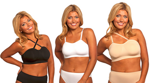 Custom Fit Shaper Bra SALE - BF Deal