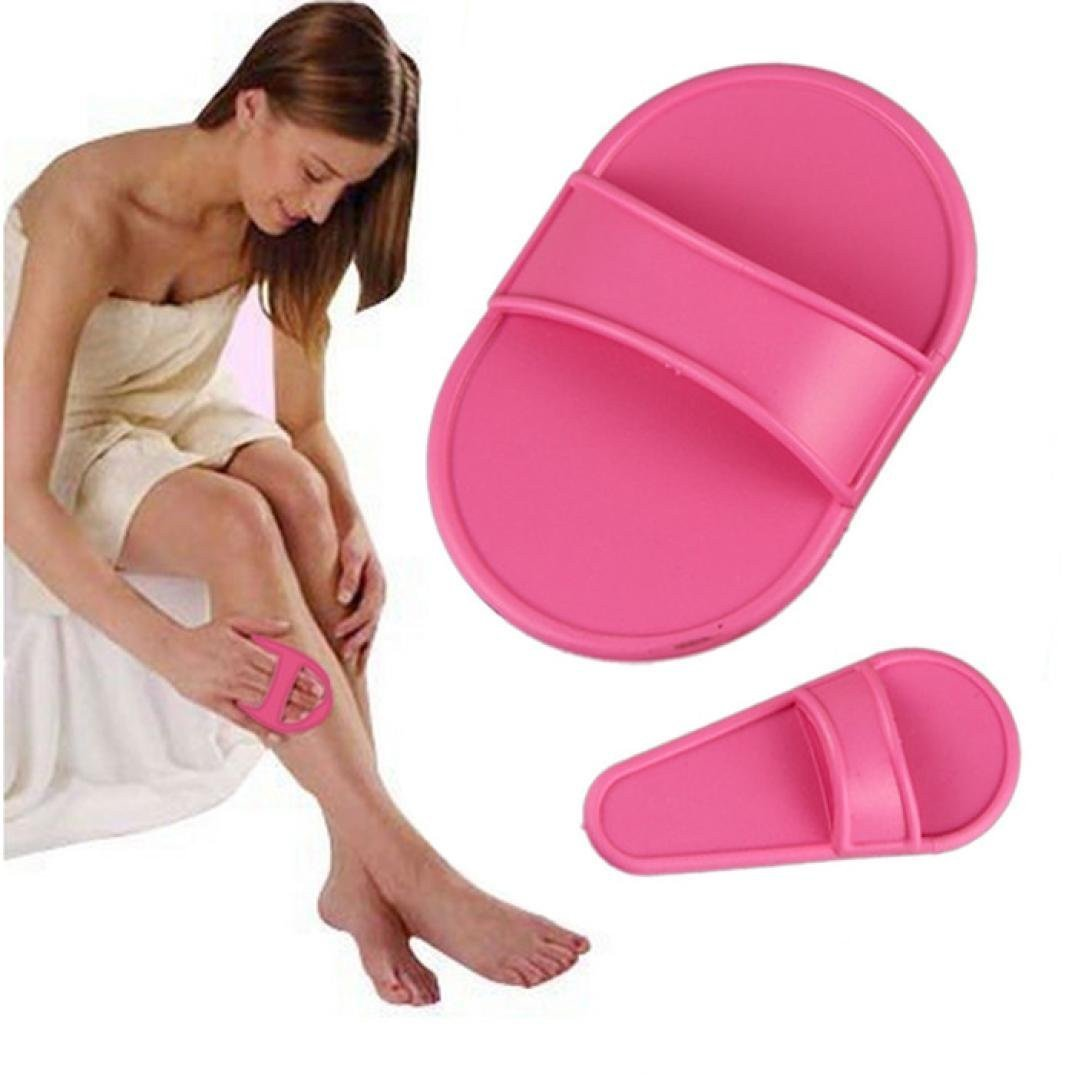 Hair Remover Epilator Pads - 50% OFF!