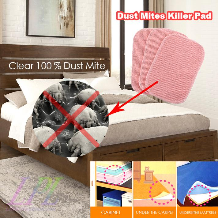 Dust Mites Killer Pad- 70%OFF