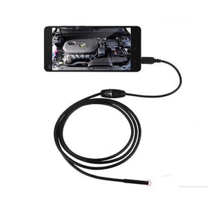 Android Waterproof Endoscope