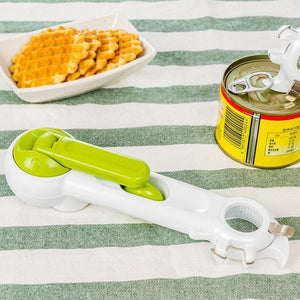 6 in 1 Multi Opener - 60% OFF