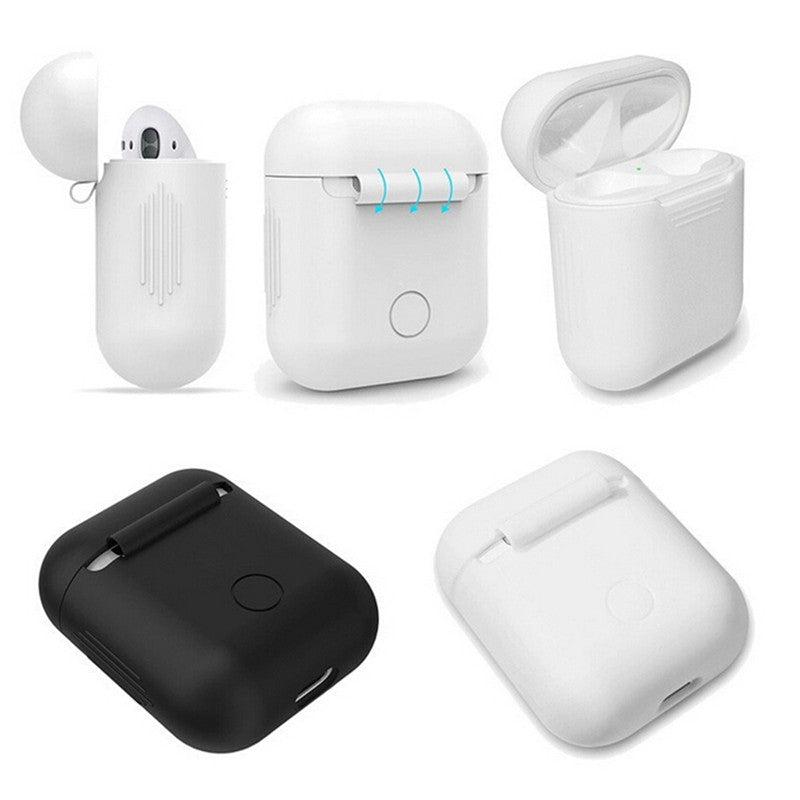 Silicone Case for Pearbuds/ AirPods Charging Box SALE - 80% OFF!