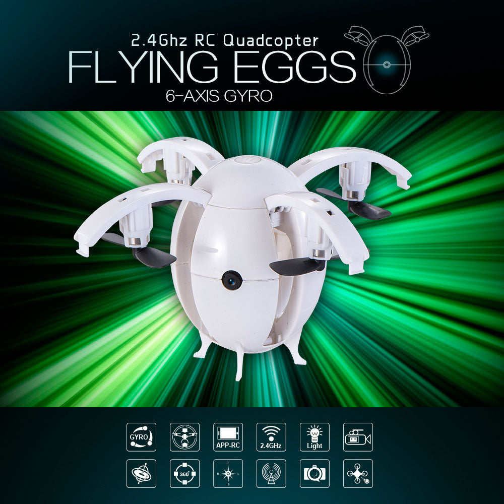 Egg Drone