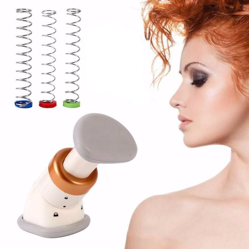 Portable Double Chin Removal Massager
