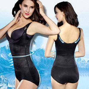 Curvaceous Slimming Body Shaper SALE  - 80% OFF!