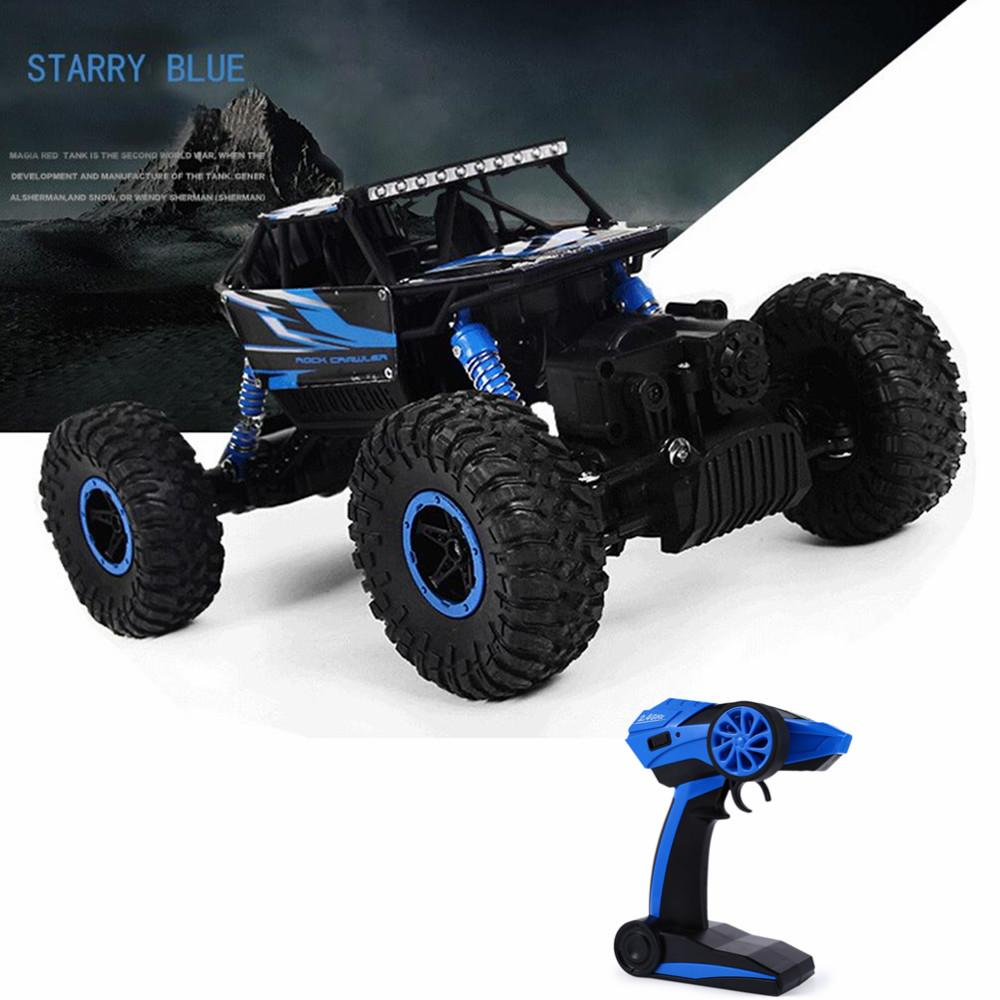 Hot RC 4WD Off-Road  Car Crawler - 70% OFF!