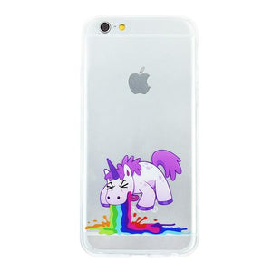 Funny Unicorn Iphone Case - 50% OFF!