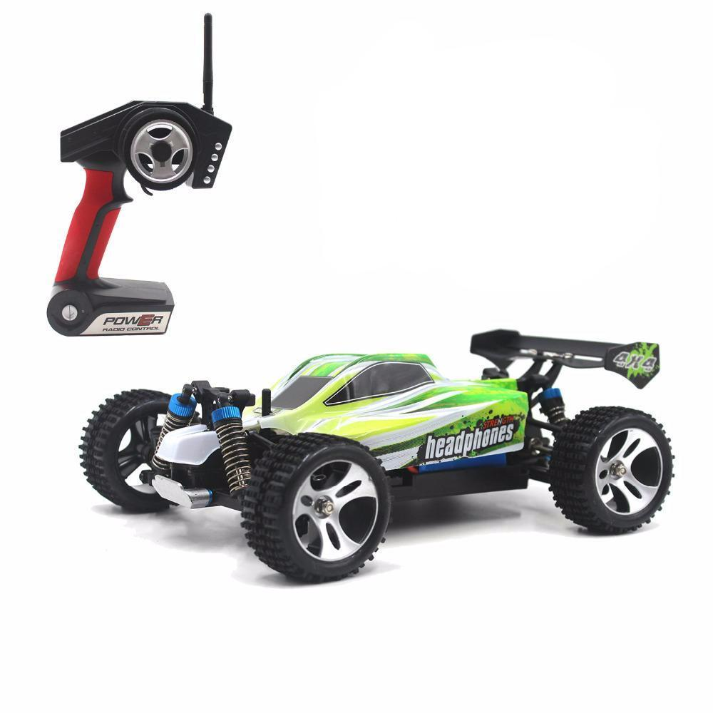 Off-Road Buggy Highspeed RC - 50% OFF!