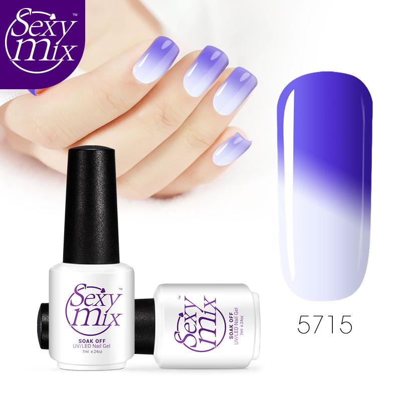 Thermal Color Changing Nail Polish - 70%OFF! – Besells