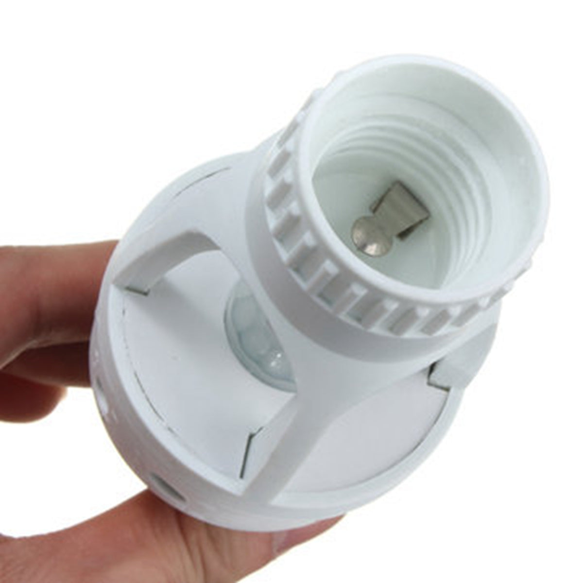 Infrared Motion Sensor Lightbulb - 60%OFF!