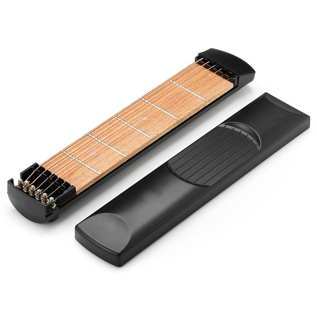 6 Fret Portable Pocket Guitar