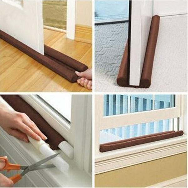 DOOR DRAFT GUARD - 50% OFF