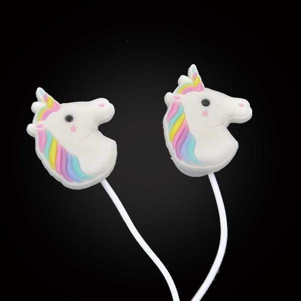 Unicorn Headphones - 70% OFF