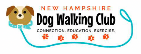 A dog walking club can be a fun group to join
