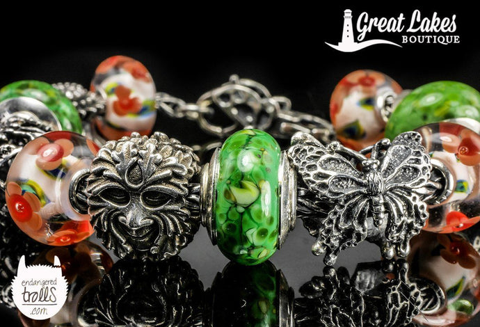 Trollbeads Mamma Mia Welcomes the Spring