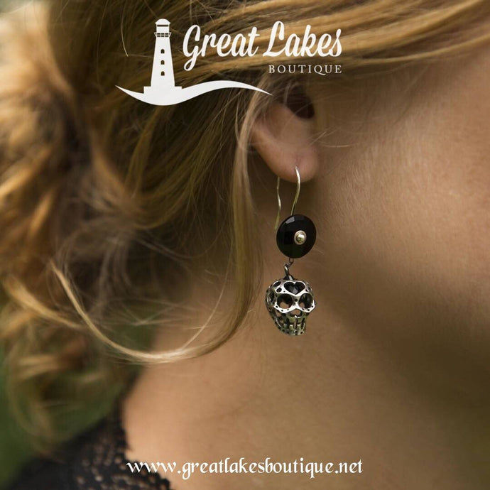Trollbeads Earrings Inspiration