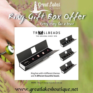 Trollbeads Ring of Change Gift Sets Preview