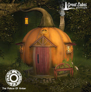 The Palace of Amber Pumpkin Cottage Preview and Launch Details