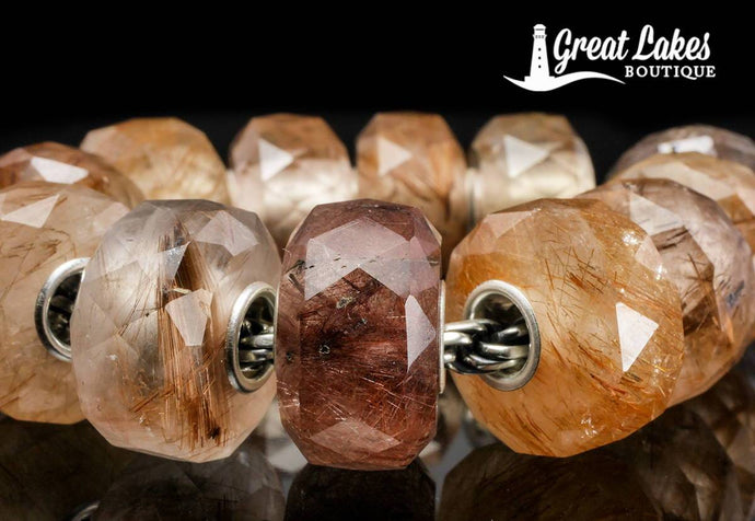 The Palace of Amber Winter 2019 Gemstones