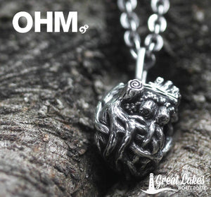 Ohm Beads August 2019 Preview
