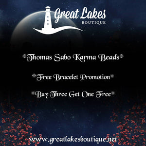 Thomas Sabo Karma Beads Promotions for Bead Bash on the Lake