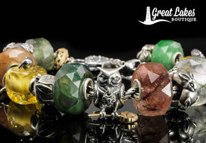 The Palace of Amber Winter 2019 Gemstone Inspiration