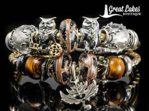 Trollbeads Golden Branches Inspiration