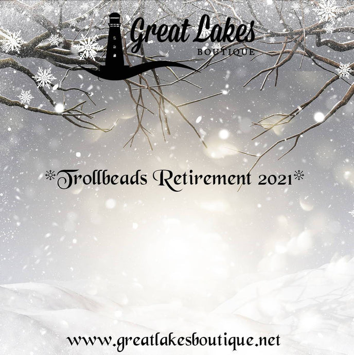 Trollbeads Retirement 2021