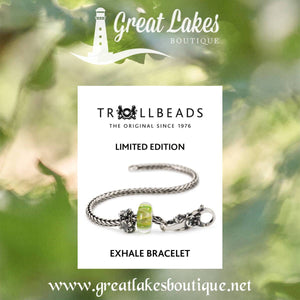 Trollbeads Exhale Bracelet Preview