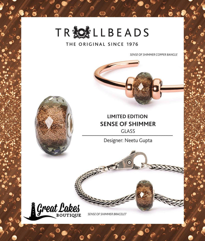 Trollbeads Sense of Shimmer | Trollbeads Black Friday 2019