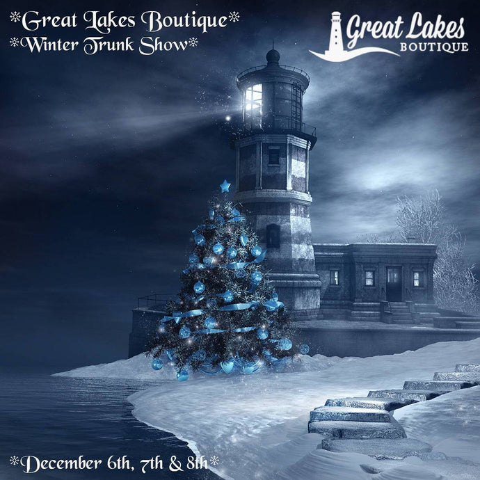 Great Lakes Boutique Winter Wonderland Trollbeads Event Details (There'll be Barrels..)