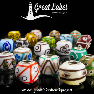 Trollbeads Event Product & Promotions for Bead Bash on the Lake