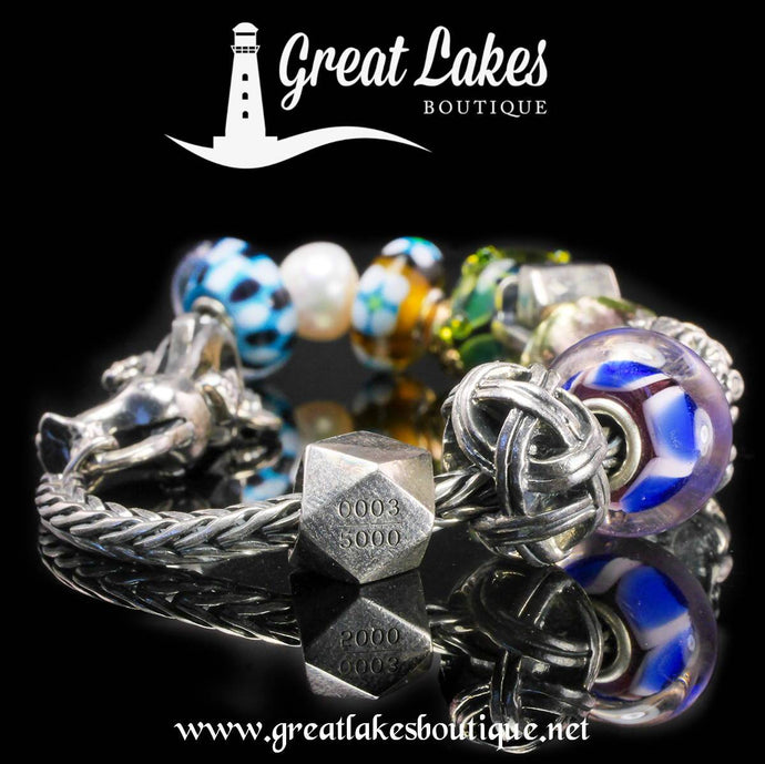 Trollbeads Charity Auctions for Bead Bash on the Lake Spring 2021