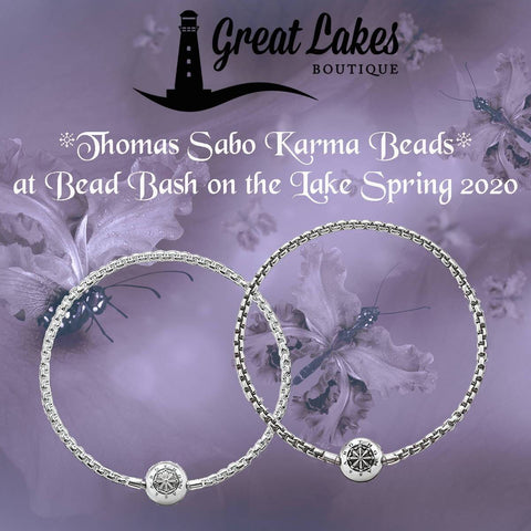Bead Bash on the Lake Free Bracelet Offer