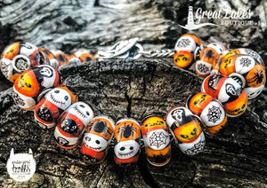 Trollbeads Get Spooky Live Images