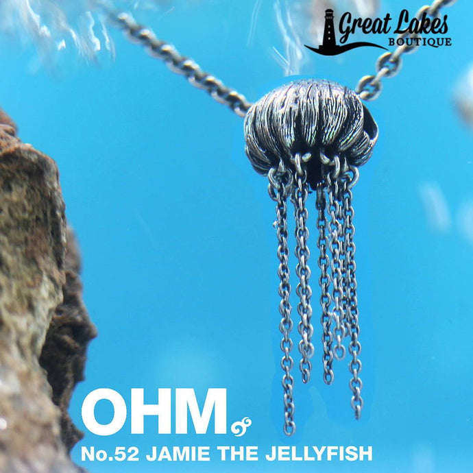 Ohm Beads September 2019 Preview