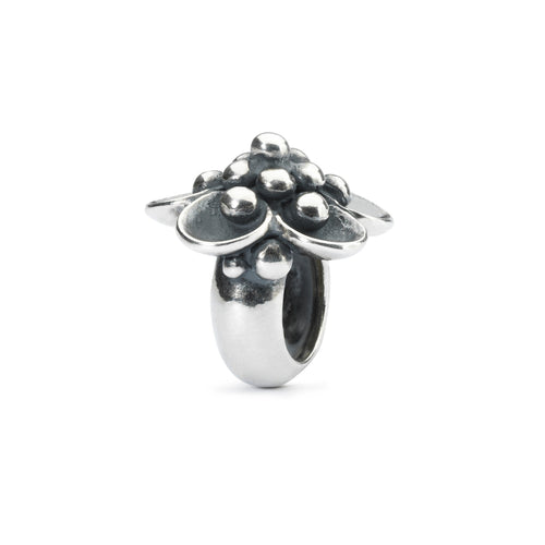 Trollbeads Water Lily Spacer (1520900538411)