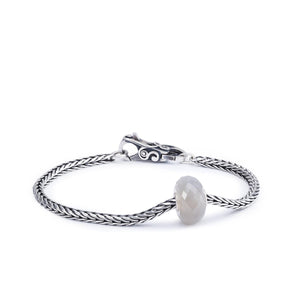 Great Lakes Boutique Grey Moonstone Bracelet