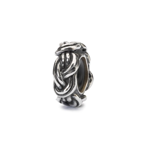 Trollbeads Savoy Knot Spacer (1653669363755)