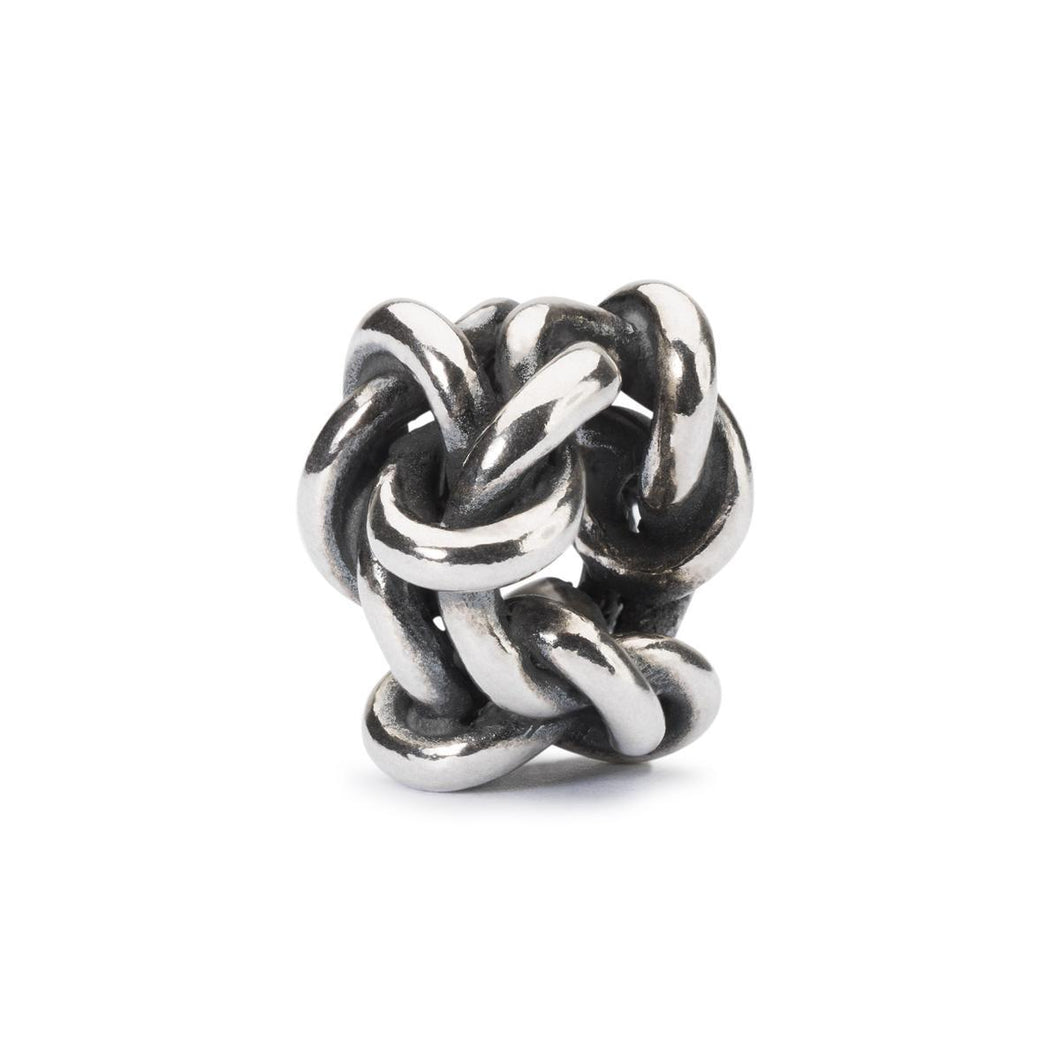 Trollbeads Friendship Knot (1653672902699)