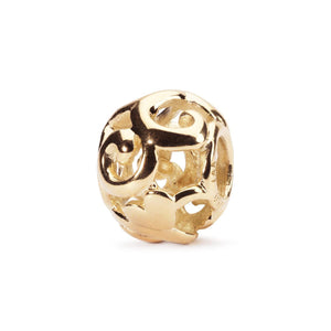 Trollbeads First Signs Gold (1648780738603)