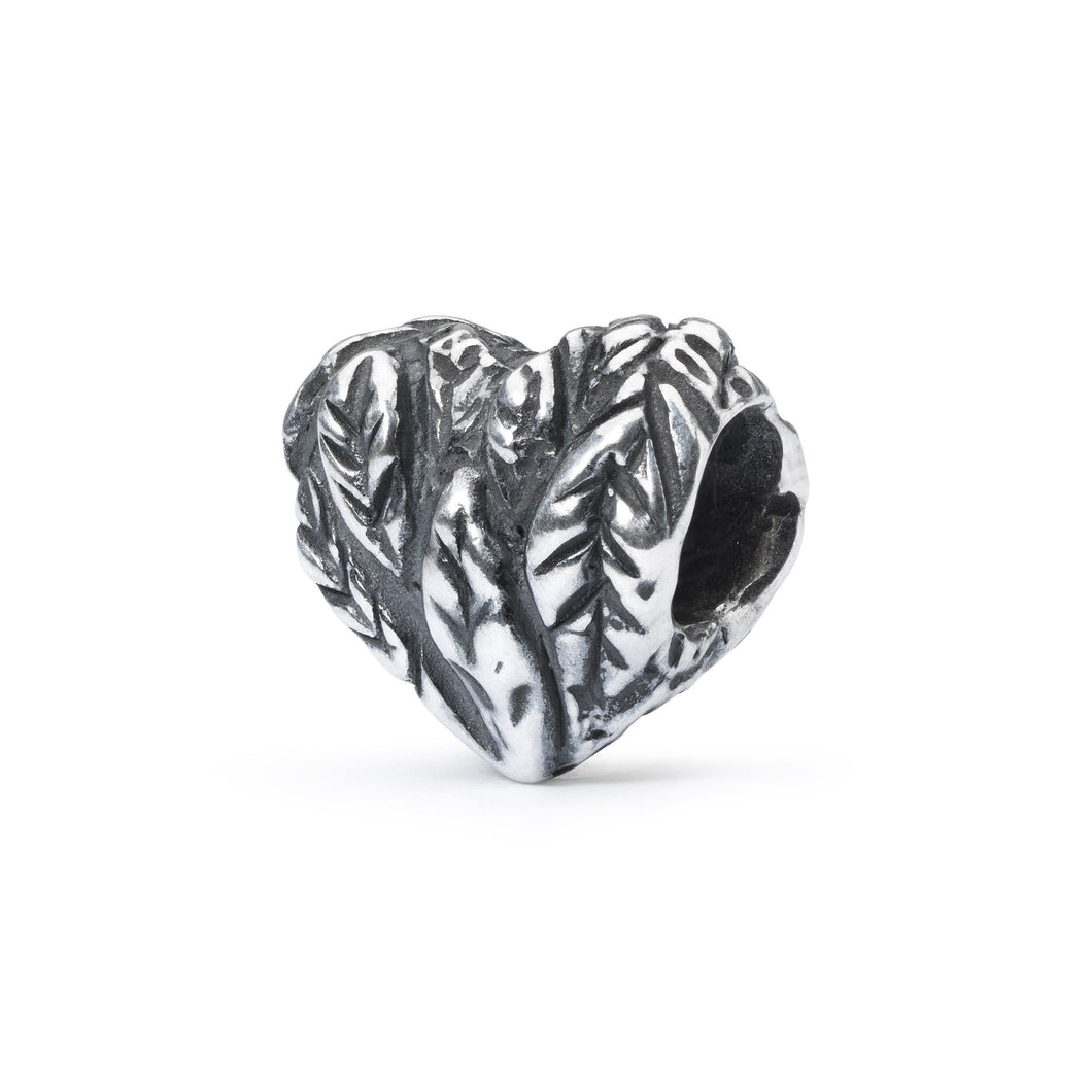 Trollbeads Leaves of Love Bead (1520913154091)