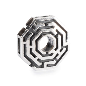 Trollbeads Labyrinth Bead (1521004871723)