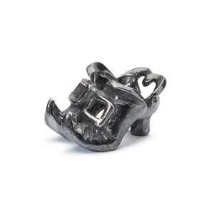 Trollbeads Witch Shoes Bead (1520902668331)