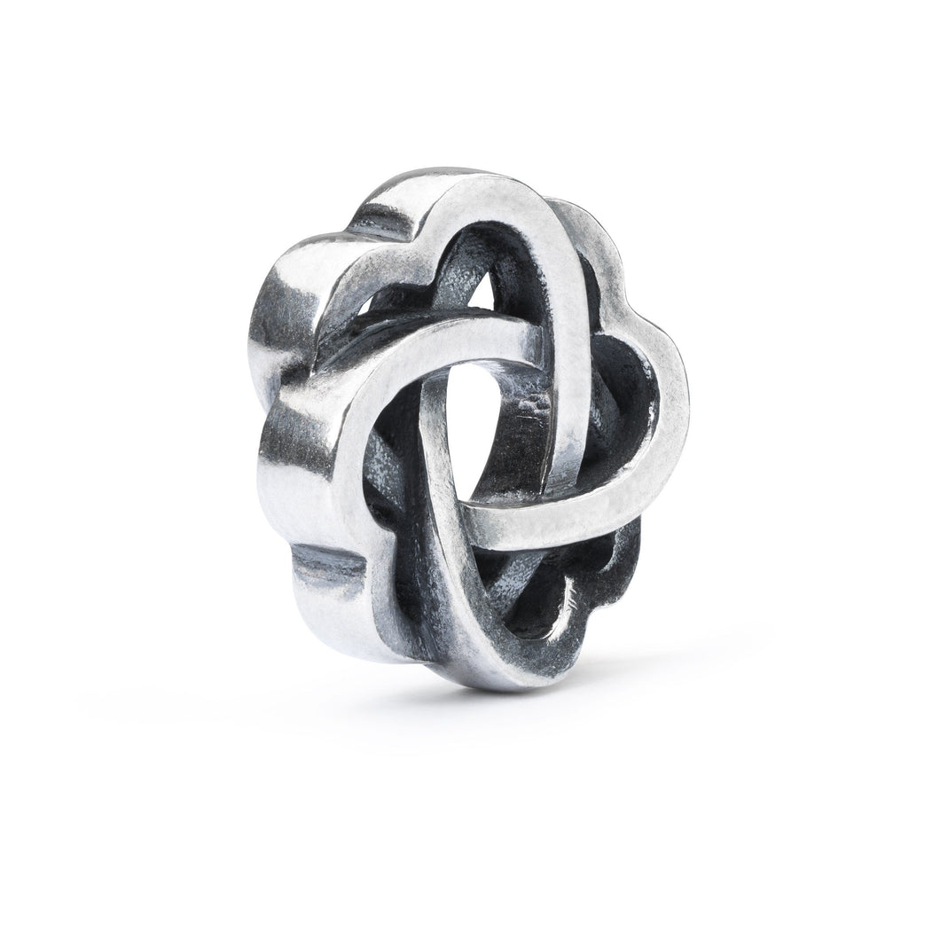Trollbeads Intertwined Bead (1520913416235)